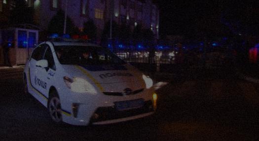 Моя нова поліція, Львів
